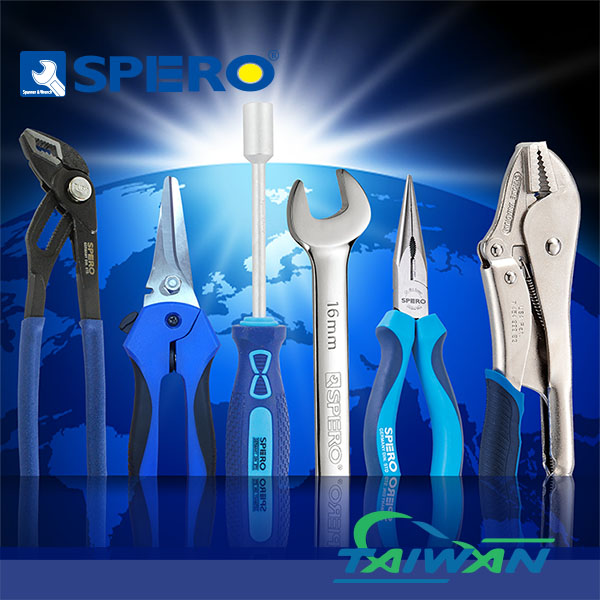 SPERO Full Range hardware tools list