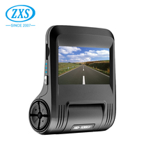 Compact Front And Rear Car Dvr Black Box,Hd 1080P Dual Car Dash Camera With Night Vision