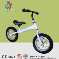 2013 new design 12'' baby running bike walking bike balance bicycle