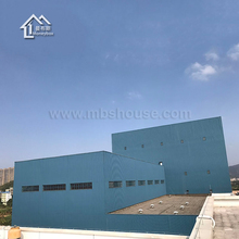 Prefabricated Steel structure warehouse /steel workshop,steel frame houses