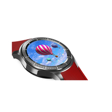 MaPan mini black white red gps sports android hand watch mobile phone