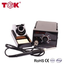 ESD SAFE 60W 480 degree Electric Soldering Iron Station