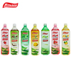 Buy from USA warehouse low calorie aloe vera soft drink support pallets