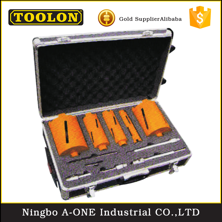 High Quality Dry Diamond Core Drill Bit for Granite Marble and Concrete
