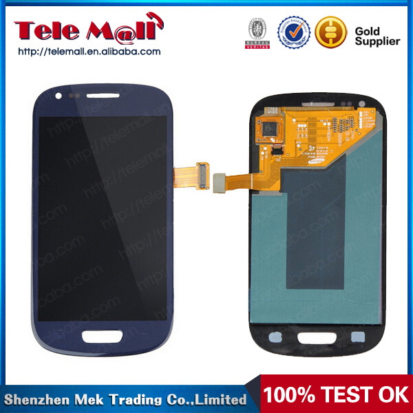 3M LCD Digitizer frame/bezel Adhesive Sticker Glue for Samsung Galaxy S3 Mini i8190