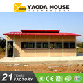 Low Cost Light Steel Structure K-type prefabricated school building