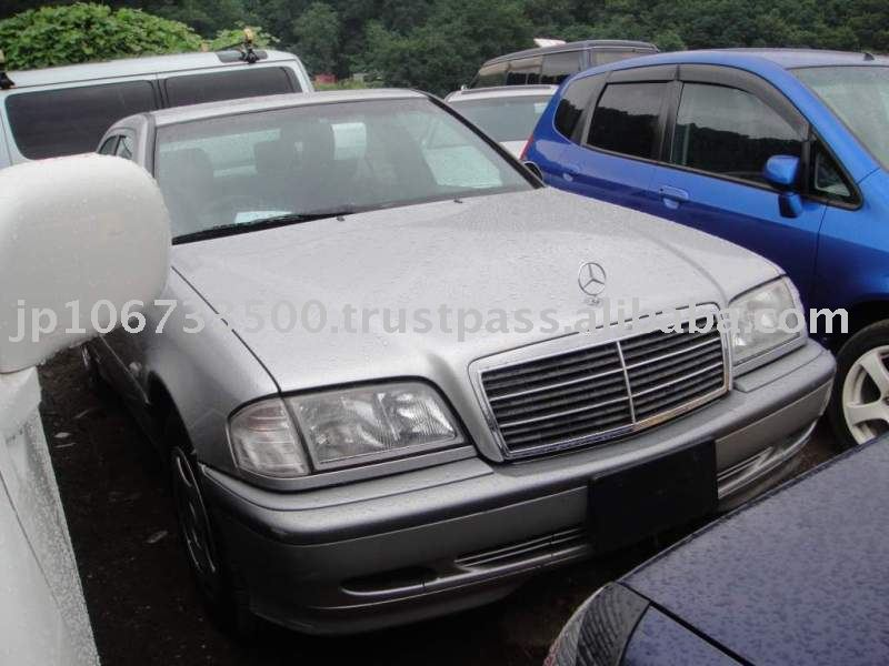 Used Mercedes Benz C C200 car