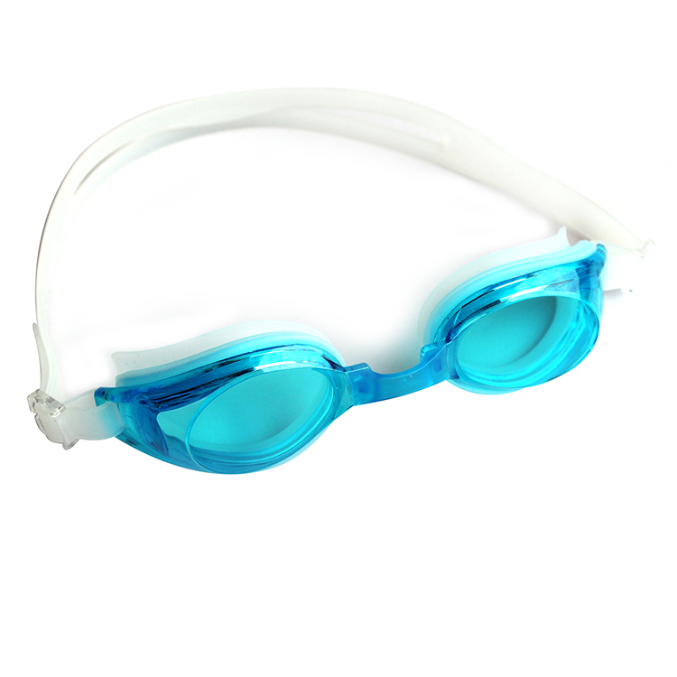Professional Customized Logo Silicone Adult Swimming Goggles