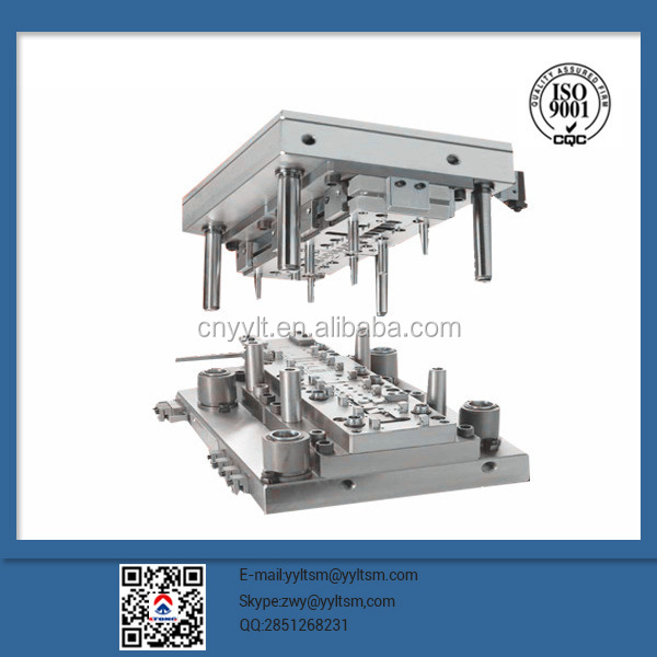 professional manufacturers of chair plastic injection mould,cold runner