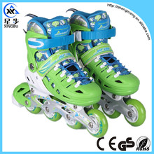 Sports roller skates flashing inline roller skate wheels skate roller