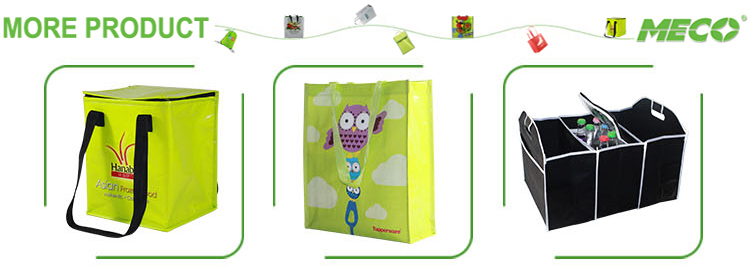 kid's Printed Non woven folding storage bag