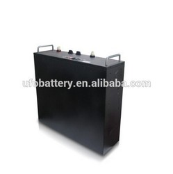 high capacity rechargeable lifepo4 battery pack 48v 40Ah for telecommunication base storage system