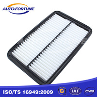 Air filters chinese, engine air filter for TOYOTA 17801-15070