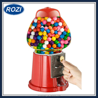 Gumball Candy Vending Machine 11 Inches