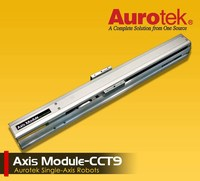 CCT9 single Axis Linear actuator for Gantry/moving/DIY Module