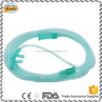 Medical oxygen nasal airway tubes/nasal oxygen cannula