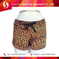 2016 Sexy wholesale Women Boxers briefs collection xxxl sexy movis
