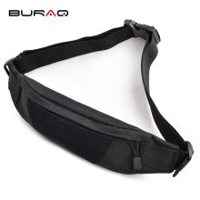 BURAQ Military Tactical Waterproof Waist Hip Belt Pouch Pack Bag