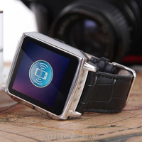 Bluetooth smart watch with call pedometer for android smart phones