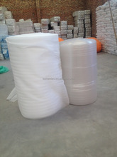 Chinese factory EPE foam roll/air Bubble film wrap/protective cushion wrap