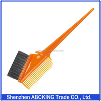 Professional Hair Brush Baking Oil Comb Dye Hair Comb