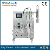 environmental protection spray drying granulator