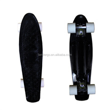 Factory price 22 inch kids skate board fish skateboard for children