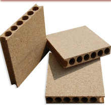 First grade door usage hollow chipboard tubular chipboard door core