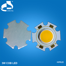 Examples manufactured goods nx1 3w cob led chip