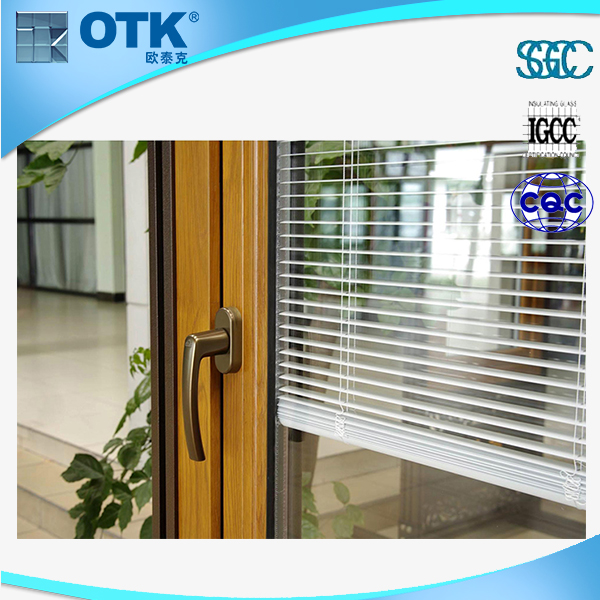 Hot sale high quality stainless steel window blinds aluminium