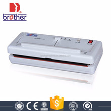 Brother mini small household kitchen plastic bags vacuum sealer DZ280A
