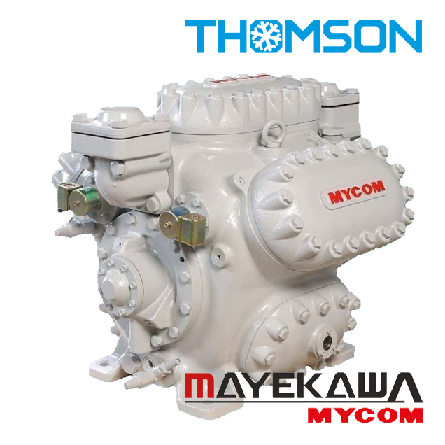 HK-Series Mycom reciprocating compressor