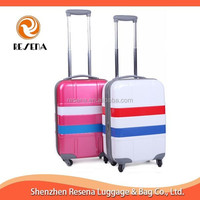 Hard Trolley Travel Bag Travel Time Bag