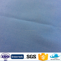 65% polyester 35% cotton poplin fabric, grey fabric or color dyed