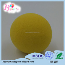 New!High Quality Non-Latex Makeup Sponge Blender Cosmetic Powder Puff Manufactory Logo Can Be Put On Samples Free