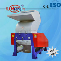 plastic hdpe sheet recycling machine in Indonesia 800-1000kg/h