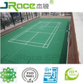ITF certificate Tennis Court (ACRYLIC acid material )