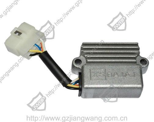 4 Pin Motorcycle Voltage Regulator Rectifier. 4 Pin Motorcycle Voltage Regulator Rectifier Suppliers And Manufacturers At Alibaba. Wiring. Rectifier 5 Diagram Pin Wiring Regulator Wy125c At Scoala.co
