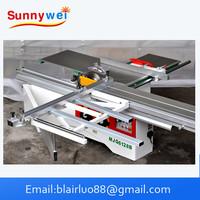Precision Panel Saw Machine/sliding Table Saw MJQ6128