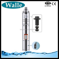 QGD Series 2inch/3inch/4inch Submersible Screw Water Pump for deep well