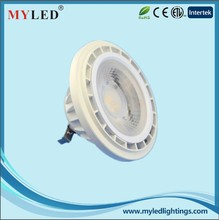 12W High Power AR111 GU10 G53 LED Spot Light with CE