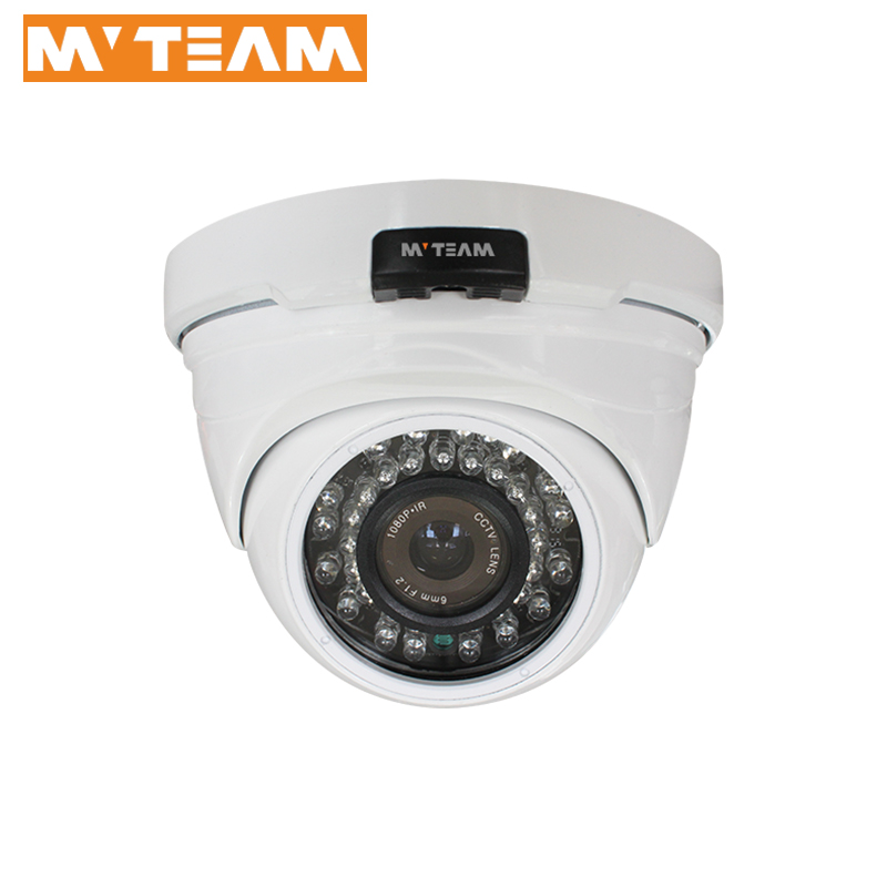 AHD Glassses Camera Module 3 Mega Pixel HD CCTV Cam for Bank Building