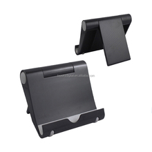universal desktop cell phone/tablet pc/pad/PDA/EBOOK holder for all size. able to fold multifuctional