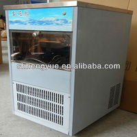 100KG snow maker, snow cone machine, fine snow ice maker