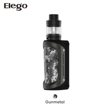 Elego Wholesale eletronic cigarette 100W Geekvape Aegis KIT With 4.5ml