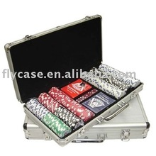 2015 novelty design,the best quality ,style fashion poker chip , playing card set
