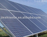 36v 270w china poly solar panel manufacturer with 72pcs solar cells(6*12)