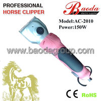 Horse Hair Trimmer, Horse/Cattle Trimming Machine/Clipper