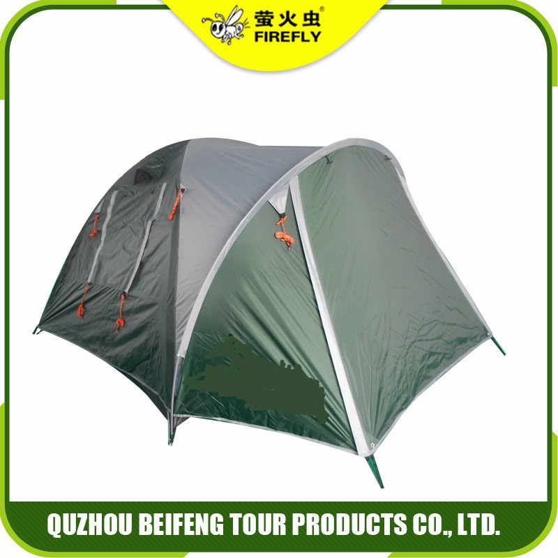 OEM outdoor camping tent