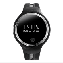 "E07 Smart Watch 0.96"" OLED Screen for IOS Android Bt Smartphone GPS Motion Running Mode Call Reminder"